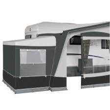 Dorema Exclusive XL 300 Annexes