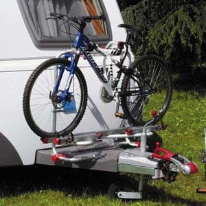 Fiamma Carry Bike Caravan XL A Pro 200