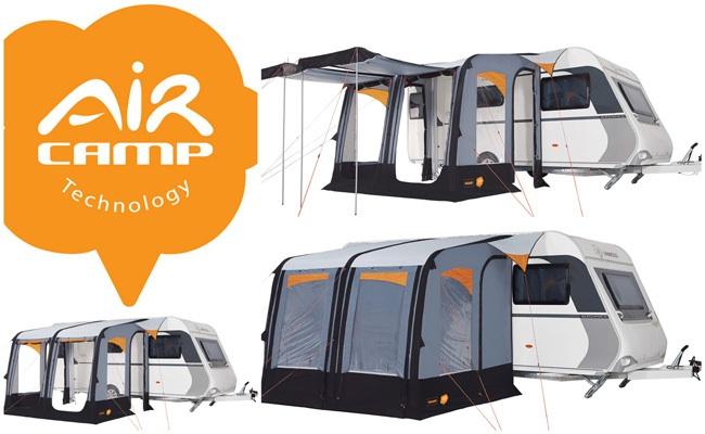 Caravan Awnings Inflatable Caravan Awnings Uk