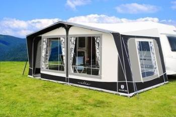 Walker Allure Caravan Awning 280cm deep