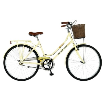 2014 Viking Westwood Ladies Traditional Dutch Bike Ivory