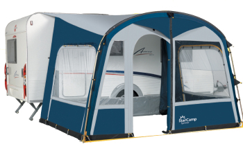 Sprinter Porch Awning