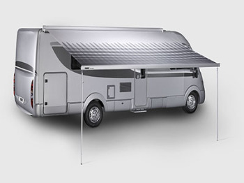 Thule Omnistor 9200 Roof Mounted Awning