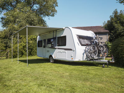 Thule Omnistor 1200 Awning
