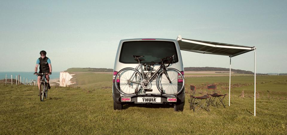 Thule Omnistor 5102 for Combi T5 Volkswagen vans