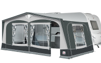 Dorema Garda XL 270 New Caravan Awnings