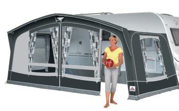 Dorema Octavia Brand New Caravan Awnings