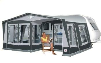 Dorema Royal 350 Brand New Caravan Awnings