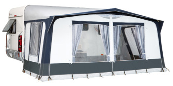 Eurovent Maryland Caravan Awnings