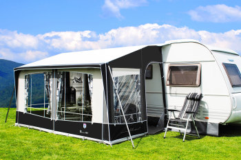 Walker Maxi 380 Porch Awning