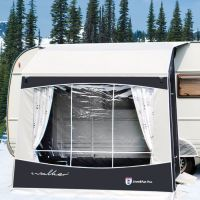 Walker Snow & Fun Plus Porch-Bürstner Averso Plus/Premio Plus,Eriba Touring Familia, Triton and Troll, Eriba Feeling 380/425/430/450,/470, Trig