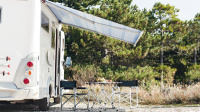 Dometic Premium Awnings- Electric Version