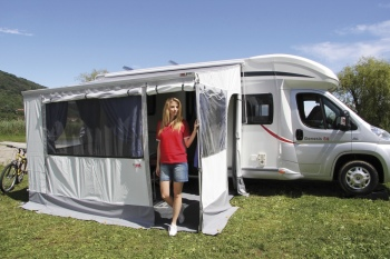 Fiamma Privacy Room for F45 Ti Canopy