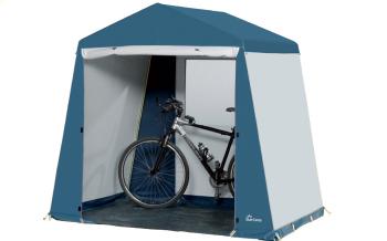 Como Storage Tent