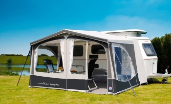 Walker Touring-Plus Awnings for Eriba Caravans