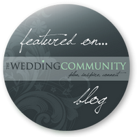 wedding community