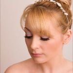 Bridal Hair & Make-Up Shoot with Chic Bride. Model: Kerrie Thomson Photogra