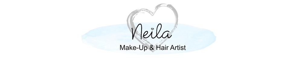 Neila Dawes Make-Up & Hair Artistry, site logo.