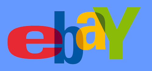 Ebay Logo Good