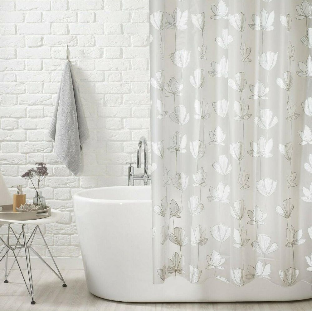 All Shower Curtains