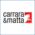 Carrara & Matta Seats