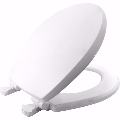 Pro Seat by Bemis with Smart Lift Easy Clean Hinge