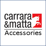 Carrara & Matta Accessories