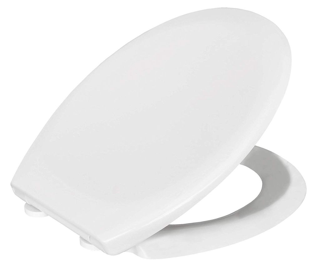 Bemis Arona Slow Close Take Off Toilet Seat