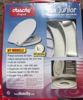 Duschy Multi Seat Potty Training Toilet Seat - OPEN BOX ITEM