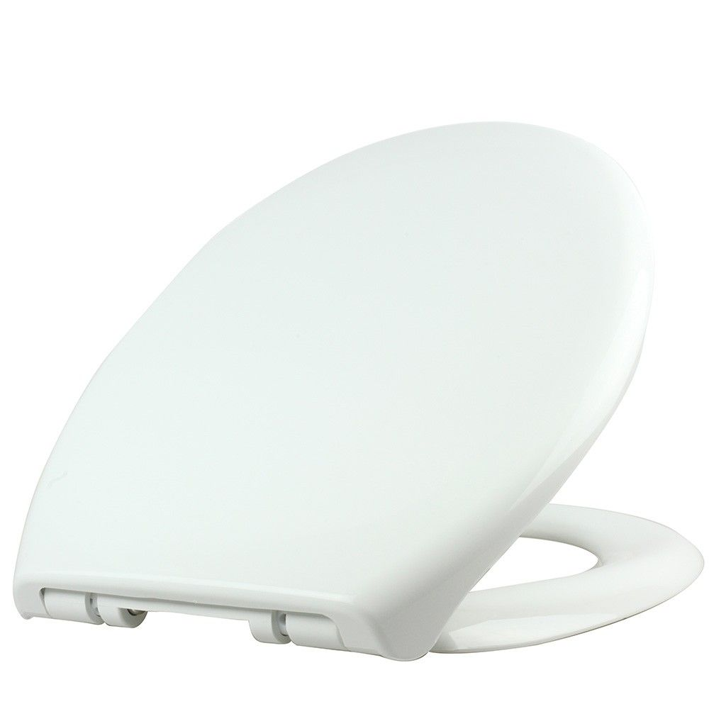 Opal Well 350mm One Toilet Seat 88110 Euroshowers 88110 One Seat Universal White Toilet Seat Euroshowers Opal One Toilet Seat Euroshowers 83311 Toilet Seat