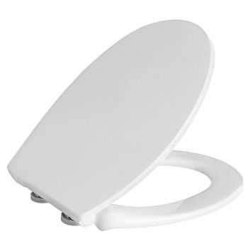 Carrara & Matta Push n' Clean Lucca Soft Close Toilet Seat #100117000