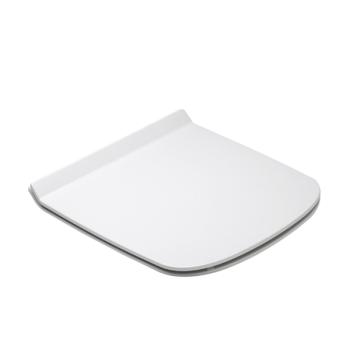 Ultra Slim Sandwich Design Toilet Seat by RTS
