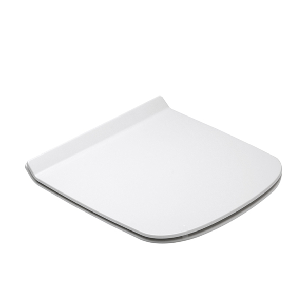 Ultra Slim Sandwich Design Toilet Seat by RTS