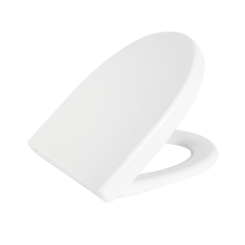 RTS V Shape Slow Close Toilet Seat w/ Quick Release
