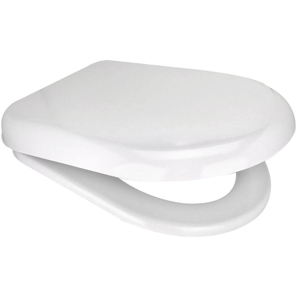 Popular D shape Toilet Seats