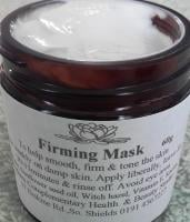 Firming Mask (60g) with Sunflower and Pomegranate