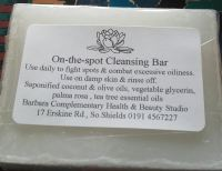 On-the-spot Cleansing Bar (100g)