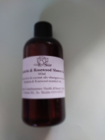 Mandarin & Rosewood Bath and Shower Gel (100ml)