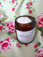 Rose and Frankinsence Day Moisturising Cream (60g)