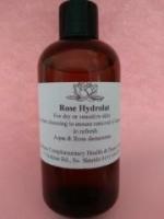 Rose Hydrolat (100ml)