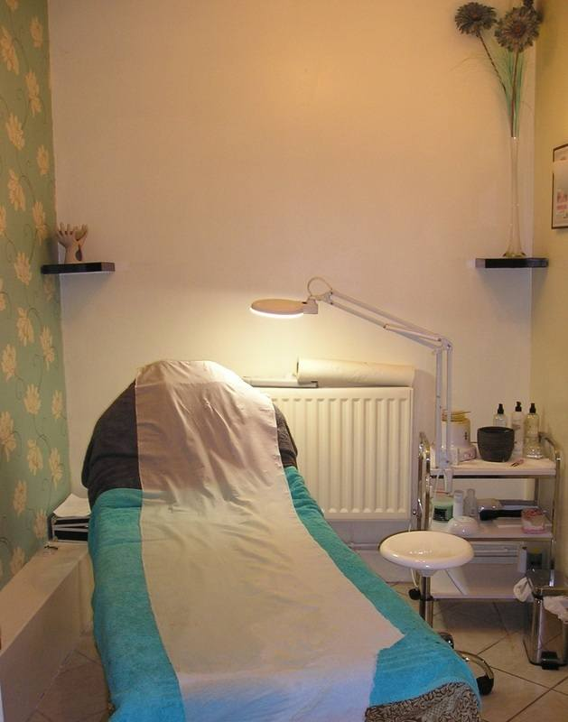 Beauty treatments West Sussex