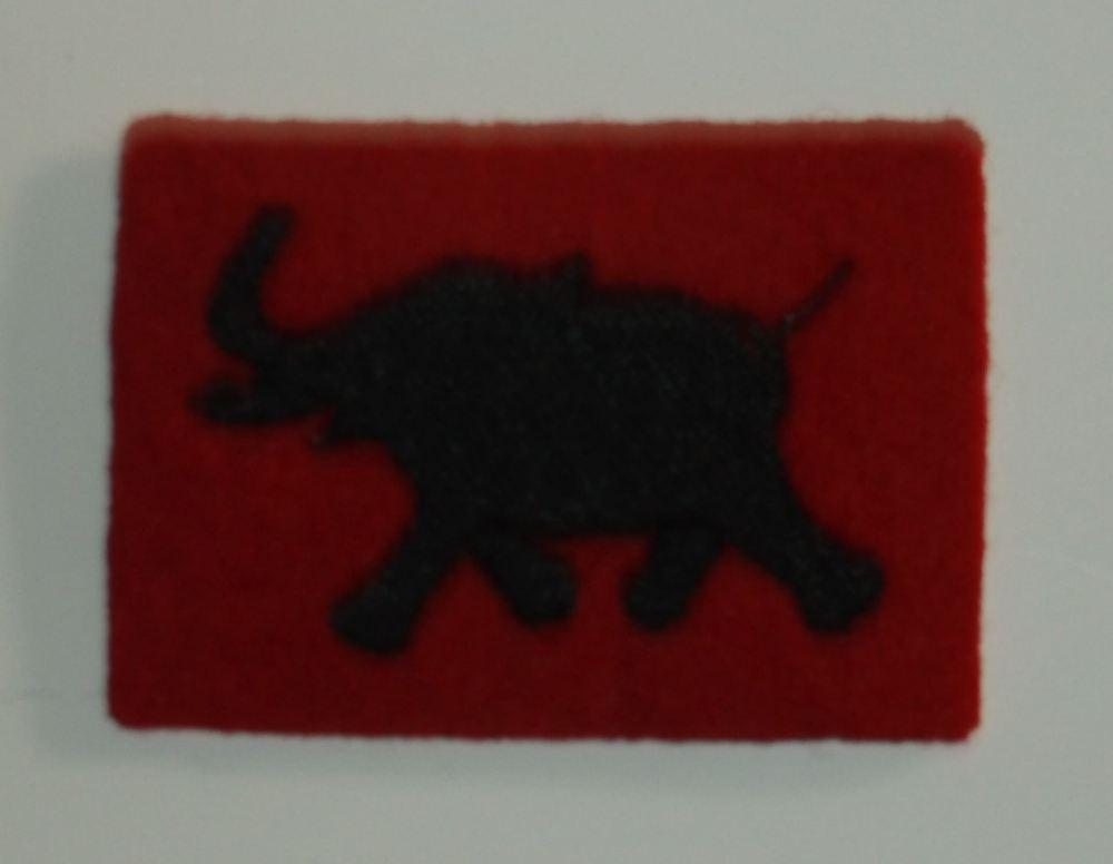 WW2 - 4th Army Corps