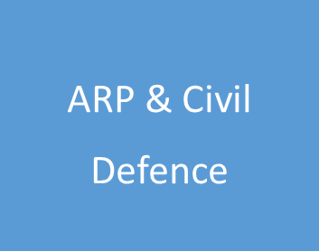 ARP & Civil Defence