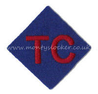 WW2 - TC (Traffic Control)