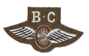 WW2 BC with Wings (Bren Carrier)