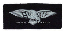 WW2 Shoulder Eagles (RAF)