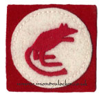 WW2 - 7th Armoured Division (1st Pattern)