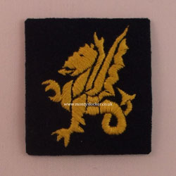 WW2 - 43rd (Wessex) Infantry Division