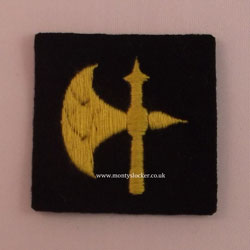 WW2 - 78th Infantry Division
