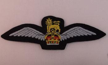 WW2 Glider Pilot Wing